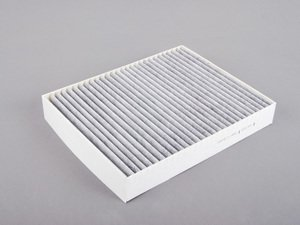 ES#2580797 - 95857221900 - Cabin Filter - Filter the air coming into your vehicle - Corteco - Porsche