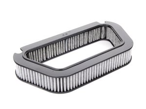 ES#2712800 - 4E0819439A - Cabin Filter / Fresh Air Filter - Filter the air coming into your vehicle - Mann - Audi