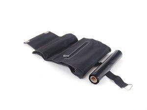 ES#2639792 - 000061107 - waste bag  - Hangs on the headrest and keeps things cleaner inside your vehicle - Genuine Volkswagen Audi - Volkswagen