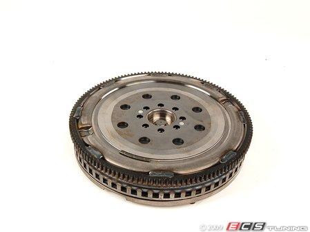 ES#2150 - 078105266N - Dual Mass Flywheel - Dual mass flywheel - LUK - Audi
