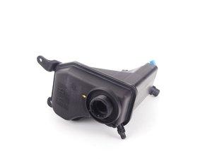 ES#2718215 - 17137640514 - Coolant Expansion Tank - Includes level sensor - Genuine BMW - BMW