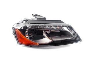 ES#1598185 - 8P0941030BJ - Bi-Xenon Headlight - Right - Keep your exterior lights shining bright - Genuine Volkswagen Audi - Audi