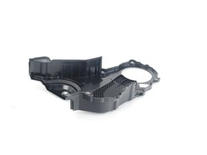 ES#281136 - 06F109147 - Timing Belt Cover - Lower - Plastic cover over the lower portion of the timing belt - Genuine Volkswagen Audi - Audi Volkswagen