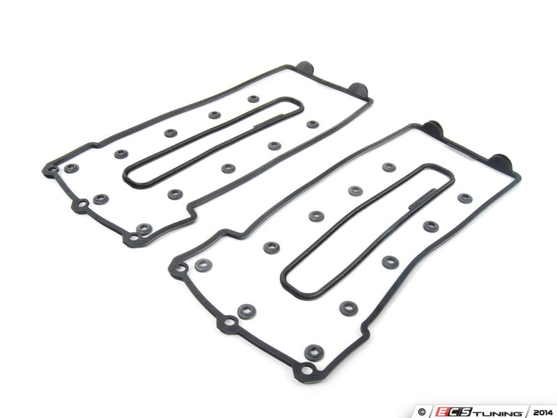 Ecs news valve cover gasket kits bmw e39 540i 97 03 a prudent investment solutioingenieria Gallery