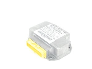 ES#1506706 - 99761821708 - Airbag Control Unit - Control module for front and side airbags - Genuine Porsche - Porsche