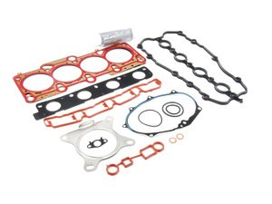 ES#2713025 - 06F103383HKT - Cylinder Head Gasket Set - Includes the necessary gaskets for replacing the cylinder head gasket - Genuine Volkswagen Audi - Volkswagen