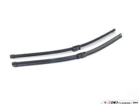 ES#2609166 - 2048201945 - Wiper Blade Set - Both driver and passenger side included - Bosch - Mercedes Benz
