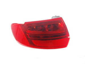 ES#459662 - 8P4945095F - Outer Tail Light - Left Side - Bring the quality look of your factory tail lights back to life! - Genuine Volkswagen Audi - Audi