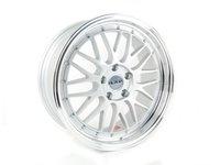 """ES#2684785 - 020-9 - 18"""" Style 020 (18x8, ET30, 5x120, 72.6CB) Hyper Silver - (NO LONGER AVAILABLE) - Alzor -"""