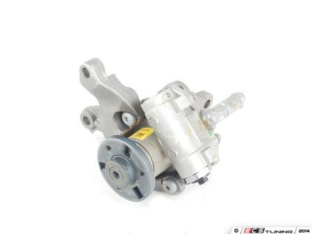ES#2718007 - 32416779244 - Power Steering Pump (LF-30) - Enjoy power steering again - LUK - BMW