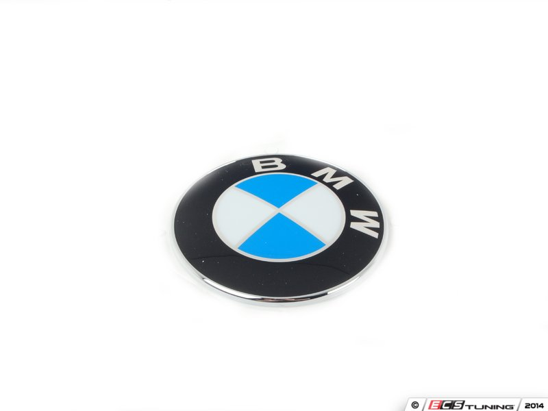 How To Install Hood Emblem On Bmw Scoutbertyl