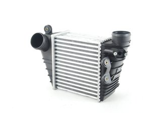 ES#2695457 - 1J0145803G - Intercooler - Quality replacement intercooler - Mahle-Behr - Volkswagen