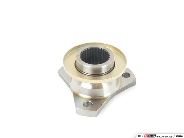 ES#42904 - 23211282442 - Output Flange - Connects the transmission to the drive shaft - Genuine BMW - BMW