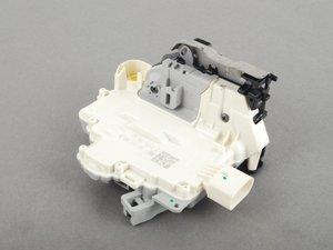 ES#449114 - 8J1837015B - Front Door Latch Assembly - Left - Common repair for issues with intermittent alarm problems & door locking - Genuine Volkswagen Audi - Audi