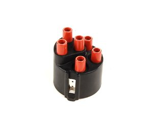 ES#3611 - 03239 - Ignition Distributor Cap - Cure those misfire problems - Bosch - Audi