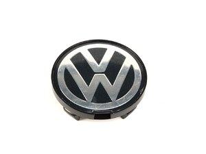 "ES#297167 - 1C0071214 - Center Cap - Priced Each - Centercap for numerous 16"" OEM alloy wheels, does not fit the ""Rave"" wheel - Genuine Volkswagen Audi - Volkswagen"