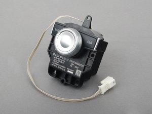 ES#2141358 - 2048700679 - COMAND Control Knob - Controls all radio and navigation functions - Genuine Mercedes Benz - Mercedes Benz