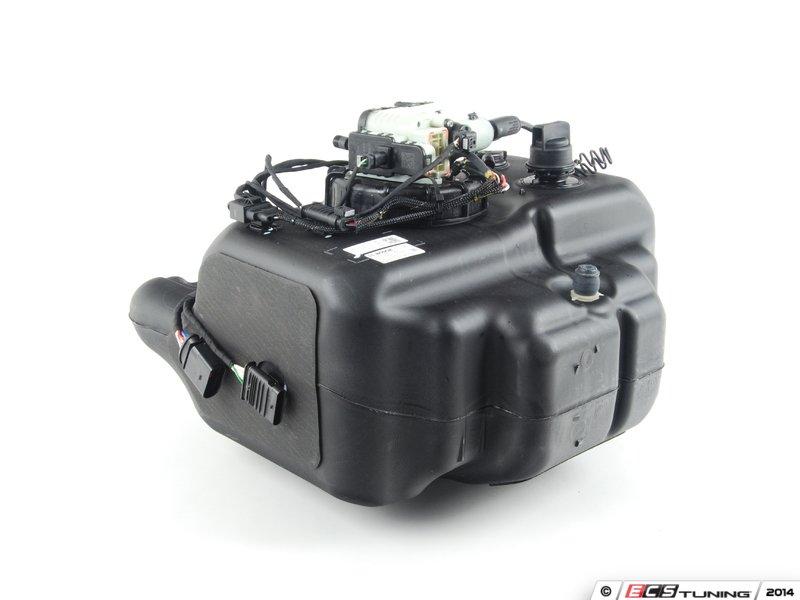 Genuine Mercedes Benz 1644707201 Adblue Solution Tank