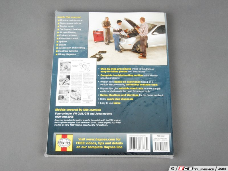 Ecs news vw mkiv gli 18t haynes repair manual vw mkiv gli 18t 2004 2005 sciox Gallery