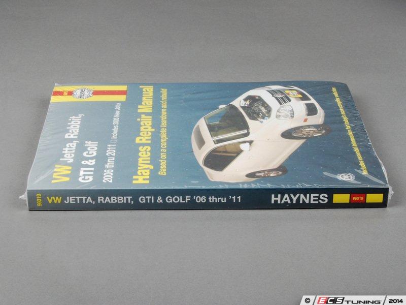 Haynes Vw Golf repair manual download