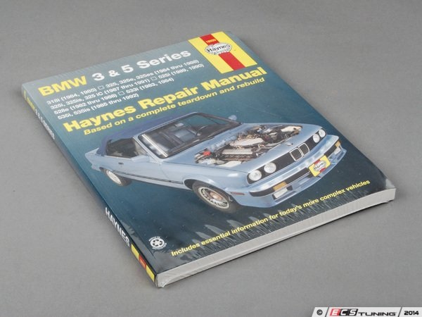 haynes bmw 3 series manual pdf