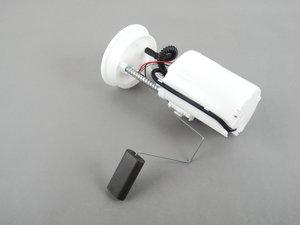 ES#2597774 - 8L0919051N - Fuel Pump - With Sending Unit - High quality fuel pump to keep your car on the road! - Pierburg - Audi