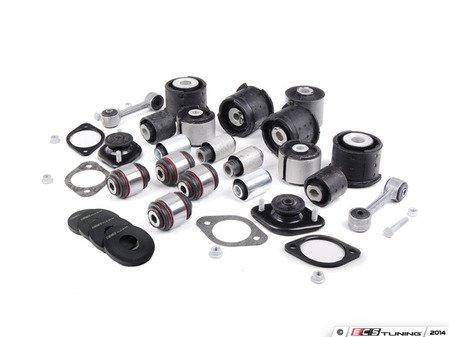 ES#2219643 - 33326770824 - Rear Suspension Refresh Kit - Level 2 - Complete rear suspension rebuild kit - Assembled By ECS - BMW