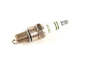 ES#258212 - 12121272128 - Spark Plug (WR9DS) - Bosch replacement spark plugs direct Bosch - Bosch - BMW