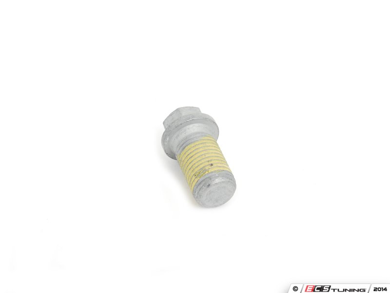 Genuine mercedes benz 0009905317 oil drain plug for Average cost of oil change for mercedes benz