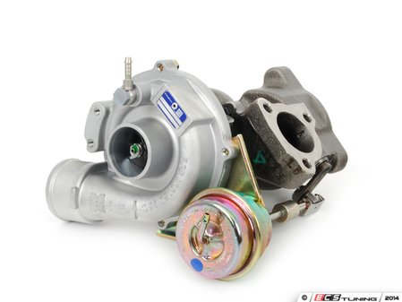 ES#3364 - 058145703KO4 - K04 0015 Turbocharger - Great bolt on performance upgrade that can be used with or without specific programming - BorgWarner - Audi Volkswagen