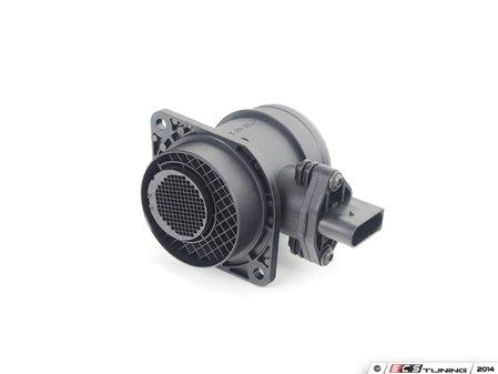 ES#252240 - 038906461C - Mass Air Flow Sensor (MAF) - From an original equipment supplier. - Bosch - Volkswagen