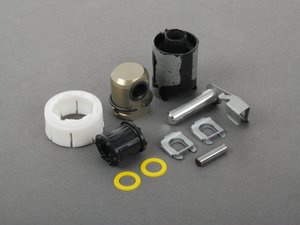 ES#3509662 - 25117507695KT8 - Shifter Rebuild Kit - Everything you need to rebuild your shifter assembly - Assembled By ECS - BMW