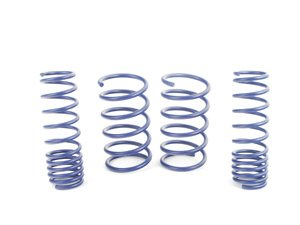 ES#1303576 - 50428 - Sport Spring Set - W/O Self-Leveling - H&R - BMW