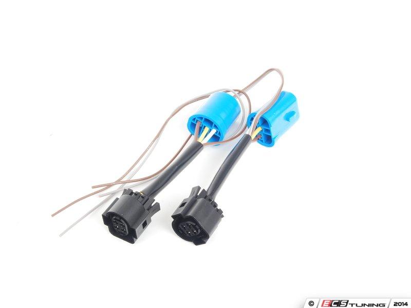 ecs hxwrv3h sg mk3 headlight wiring harness single bulbs es 2063655 hxwrv3h sg mk3 headlight wiring harness single bulbs