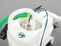 ES#515629 - 1J0919051N - Fuel Pump - Complete fuel pump assembly with sending unit - Genuine Volkswagen Audi - Volkswagen
