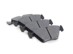 ES#1873986 - HB464U.764 - Hawk DTC-70 Front Brake Pads - Extremely high torque track pad with an aggressive yet controllable bite - Hawk - BMW
