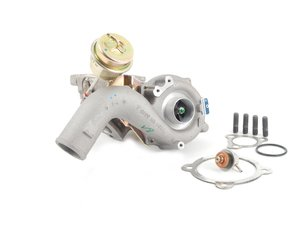 ES#523132 - T2100001 - K04 Turbo Kit - APR K04 turbo kit with software - APR - Volkswagen
