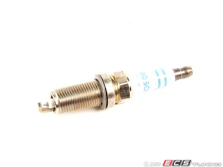 ES#261312 - 12120032138 - Bosch Spark Plug - Priced Each - Bosch Part # FR7NPP332 - Bosch - BMW