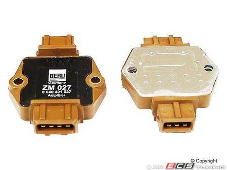 ES#5740 - 4a0905351 - Ignition Control Unit - Cure misfires and clear the check engine light - Beru - Audi
