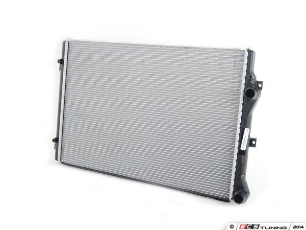 ES#2780905 - 5K0121251AA - Radiator  - Keep your engine running cool with a new radiator - Genuine Volkswagen Audi - Audi Volkswagen