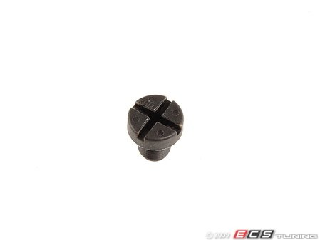 ES#25157 - 11537793373 - Coolant Bleeder Screw - Priced Each - Comes with O-Ring - Genuine BMW - BMW MINI