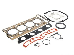 ES#2713027 - 06H103383AAKT - Cylinder Head Gasket Set - Includes the necessary gaskets for replacing the cylinder head gasket - Genuine Volkswagen Audi - Volkswagen