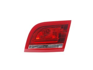 ES#459660 - 8P4945094D - Inner Tail Light - Right Side - Bring the quality look of your factory tail lights back to life! - Genuine Volkswagen Audi - Audi