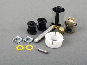 ES#2593567 - 25111222375KT - Shifter Rebuild Kit - Everything you need to rebuild your shifter assembly - Genuine BMW - BMW
