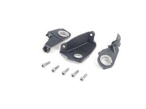 ES#1173372 - 5K0998226 - Headlight Tab Repair Kit - Right - Repair broken headlight tabs with this OEM solution - Genuine Volkswagen Audi - Volkswagen
