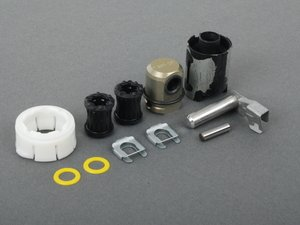 ES#2593614 - 25117519669KT - Shifter Rebuild Kit - Everything you need to rebuild your shifter assembly - Genuine BMW - BMW