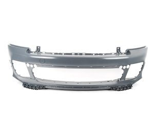 ES#2207576 - 51117283329 - JCW Aerodynamics Front Bumper - Primed - Upgrade to JCW for your MINI - Genuine MINI - MINI