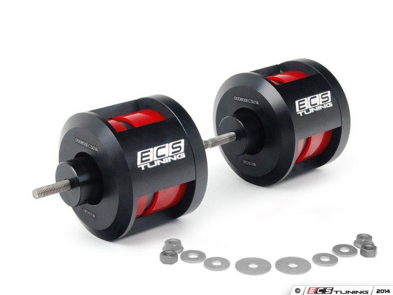 Ecs News Audi B7 A4 2 0t Ecs Performance Engine Mount Kits