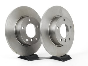 ES#2136996 - 34116757750 - Front Brake Rotors - Pair (286x12) - Stock Replacement Rotors For Your BMW - Pilenga - BMW