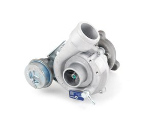 ES#2664812 - 058145703J - K03 Turbocharger - (NO LONGER AVAILABLE) - Restore boost and get going! - Vaico -